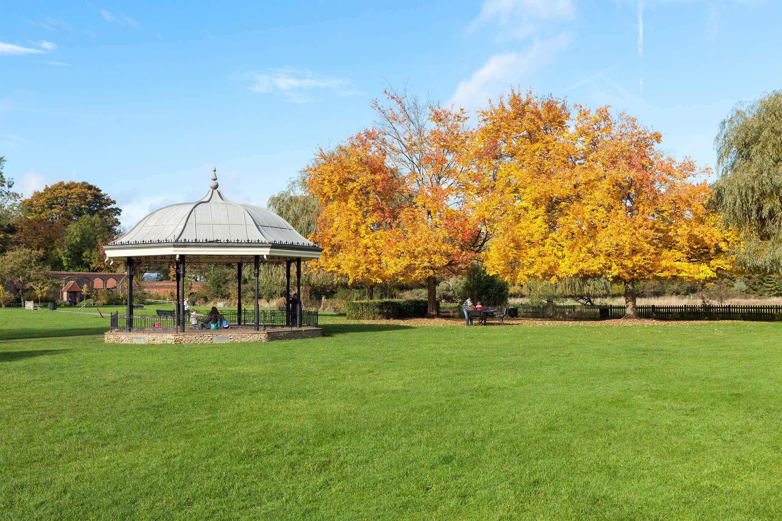 Guildford park image