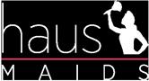 Haus maids Logo