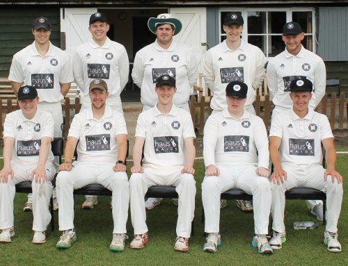 Haus Maids Sign New Sponsorship Deal with Cricket Club