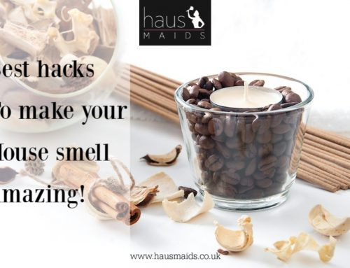 Best Hacks To Make Your House Smell Amazing