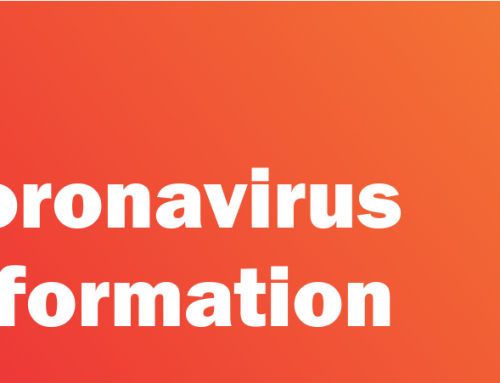 Coronavirus Information for Our Customers